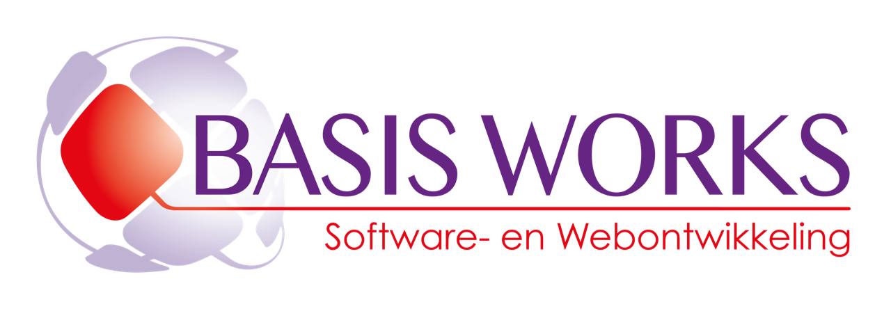 Basis Works logo transparant 01